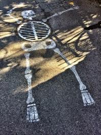 Some great street art.